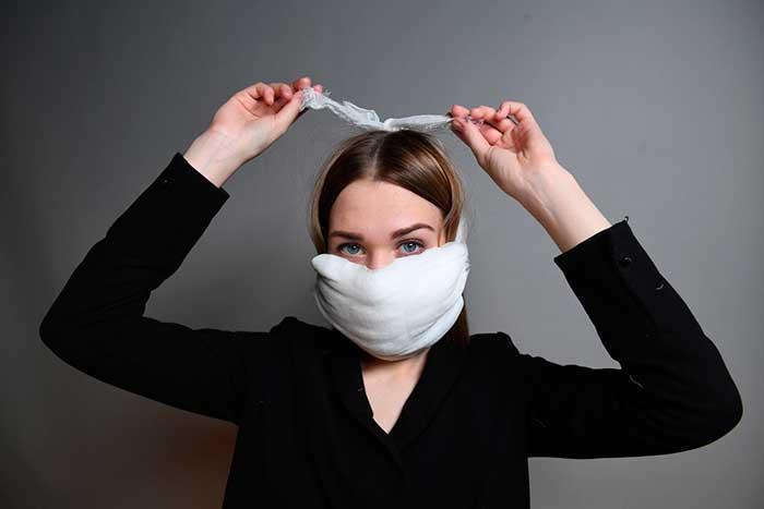 Как распространяется коронавирус